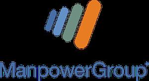 Logo Manpower Group